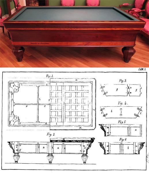 8c8882f52 Patentes Curiosas - Museo Virtual - Oficina Española de Patentes y ...